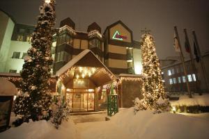 Hotel Bansko (Hotel Bansko - Half Board)