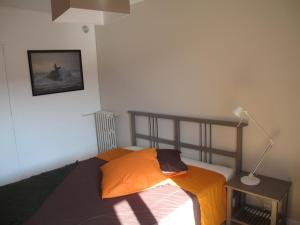 Appartement St.Cyprien, Apartments  Toulouse - big - 1