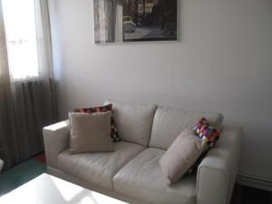 Appartement St.Cyprien, Apartments  Toulouse - big - 24