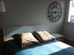 Appartement St.Cyprien, Apartments  Toulouse - big - 22