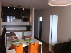 Appartement St.Cyprien, Apartmány  Toulouse - big - 17