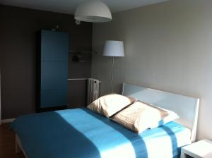 Appartement St.Cyprien, Apartments  Toulouse - big - 14