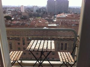 Appartement St.Cyprien, Apartmány  Toulouse - big - 25
