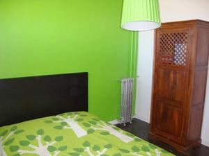 Appartement St.Cyprien, Apartments  Toulouse - big - 9