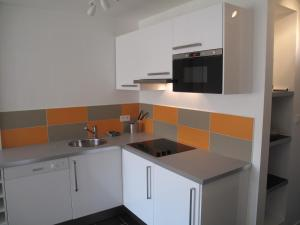 Appartement St.Cyprien, Apartments  Toulouse - big - 8