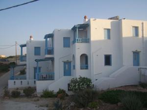 Asterias House