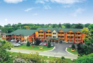 obrázek - Super 8 Bridgeview Lodge