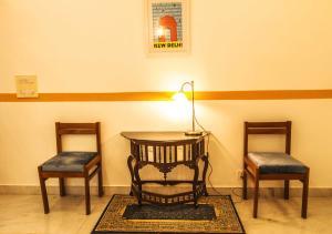Anara Villa Service Apartments - Sainik Farm, Апартаменты  Нью-Дели - big - 21