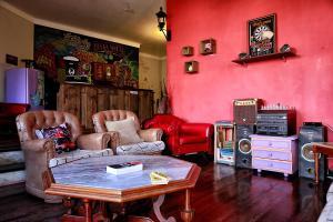 obrázek - Buena Vista Hostel