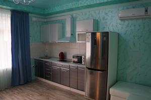 Apartments on Tsentralnaya, Apartmány  Agoy - big - 16