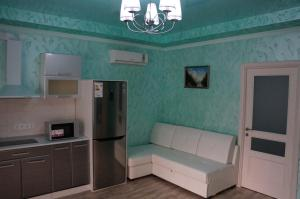 Apartments on Tsentralnaya, Apartmány  Agoy - big - 6