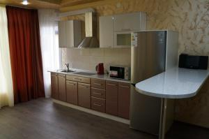 Apartments on Tsentralnaya, Apartmány  Agoy - big - 10