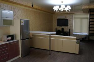 Apartments on Tsentralnaya, Apartmány  Agoy - big - 11