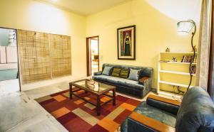 Anara Villa Service Apartments - Sainik Farm, Апартаменты  Нью-Дели - big - 22