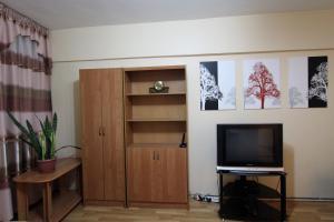 Апартаменты Надежда на Жибека Жолы 33 - фото 6