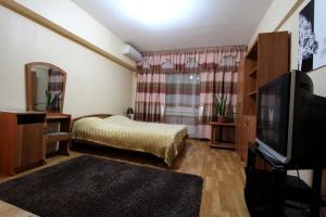Апартаменты Надежда на Жибека Жолы 33 - фото 9