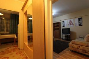 Апартаменты Надежда на Жибека Жолы 33 - фото 16
