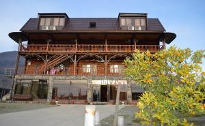 Гостевой дом Абхазская усадьба - фото 6