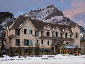 Irwin's Mountain Inn - Hotel - Banff
