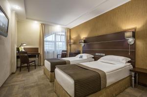 Отель Парк Инн от Рэдиссон Саду - фото 9