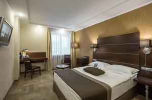 Отель Парк Инн от Рэдиссон Саду - фото 10