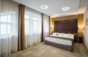 Отель Парк Инн от Рэдиссон Саду - фото 13