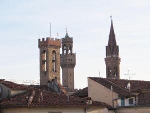 Oriuolo Terrace