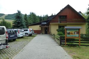 Chata Holiday Home Pod Sněžníkem Dolní Morava Česko