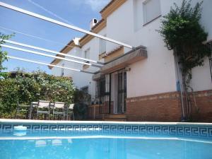 Casa Granada Metropolitana, Apartmány  Churriana de la Vega - big - 28