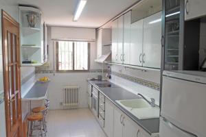 Casa Granada Metropolitana, Apartmány  Churriana de la Vega - big - 27