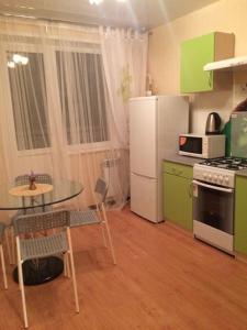 Апартаменты Ильюшина, 12, Ульяновск