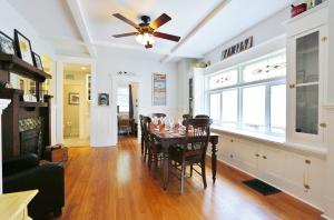 Three Bedroom on Quebec Street #3325