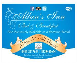 Allan's Inn