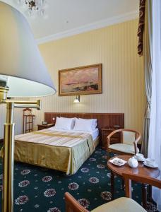 Отель Айвазовский - фото 4