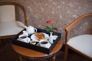 Отель Айвазовский - фото 5