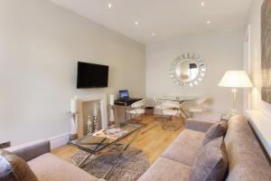 London Lifestyle Apartments – Belgravia – Sloane Square
