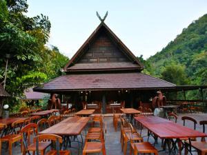 Lanna Resort & Spa