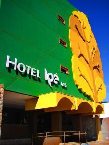 Hotel Ipê MS