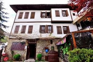 Kadıoğlu Şehzade Konağı