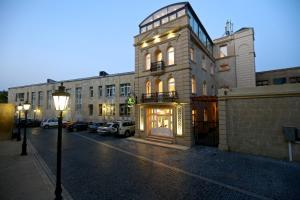 Бутик-Отель Old Street - фото 2
