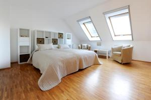 Parkside Apartment Düsseldorf