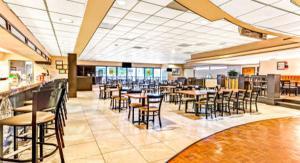 Wyndham Garden Detroit Metro Airport, Hotel  Romulus - big - 27