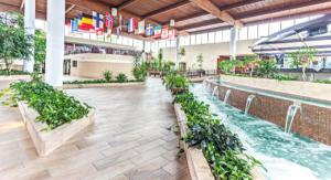 Wyndham Garden Detroit Metro Airport, Hotel  Romulus - big - 28