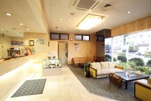 Увадзима - Uwajima Regent Hotel