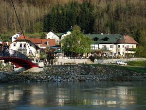 Landhotel zur Mariensäule