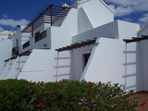 La Laguneta, Ferienwohnungen  Puerto del Carmen - big - 4