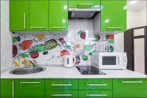 Apartment Podolskaya ulitsa 34