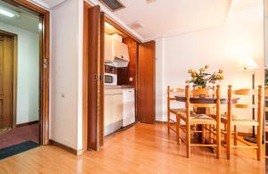 Apartamento Golden Bernabeu