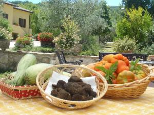 Fattoria Del Quondam, Farm stays  Giano dell'Umbria - big - 8