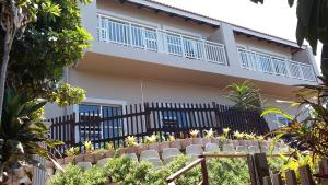 (Silver Tides Seaside Accommodation)